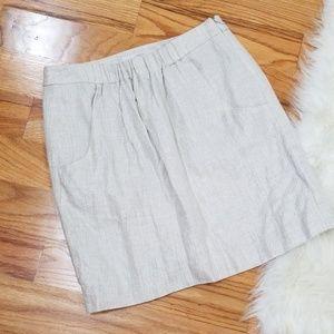 ♾ Ann Taylor Loft | Skirt